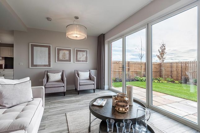 """4 bedroom detached house for sale in """"The Rosebury"""" at Wellfield Road North, Wingate"""