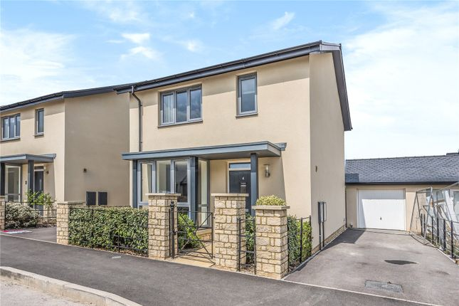 Thumbnail Detached house for sale in Waller Gardens, Lansdown, Bath, Somerset