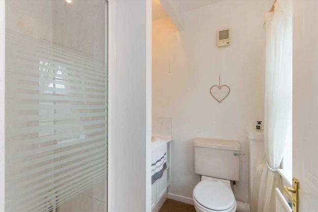 En-Suite of Strathdon Place, Hairmyres, East Kilbride G75
