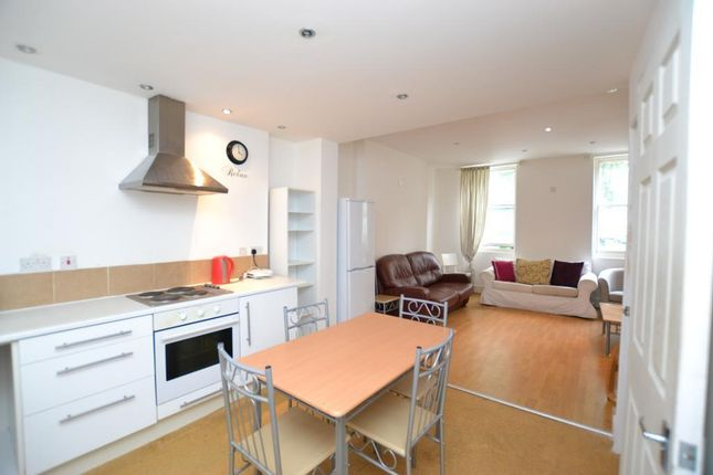 Thumbnail End terrace house to rent in Ford Square, London