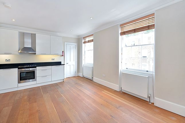 1 bed flat to rent in Manchester Street, London