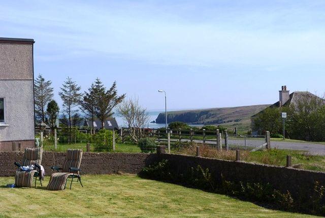 Garden of Upper Bayble, Isle O HS2