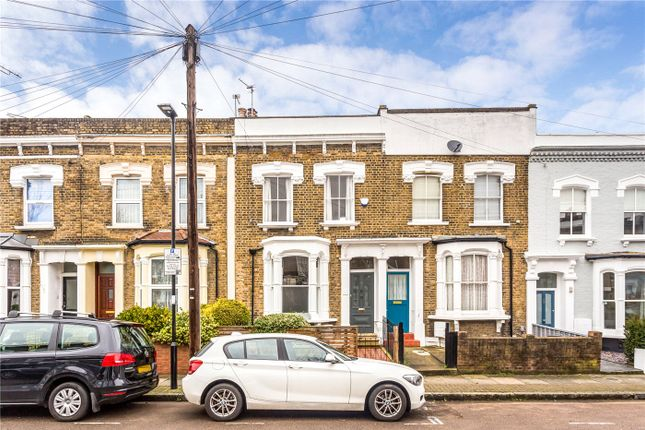 Picture No. 02 of Chatterton Road, London N4