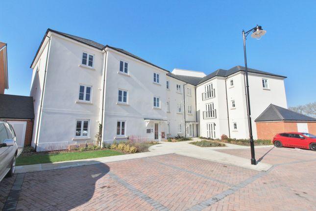 Thumbnail Flat to rent in Watson Lane, Waterlooville