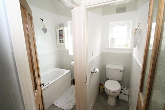 Bathroom of Rochford Avenue, Westcliff-On-Sea SS0