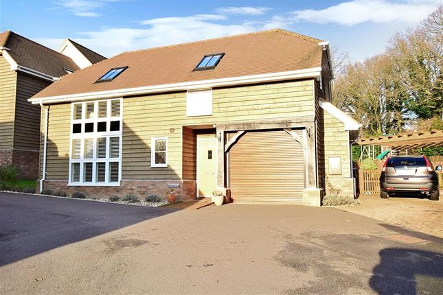 4 bed detached house for sale in Farnham Road, Sheet, Hampshire