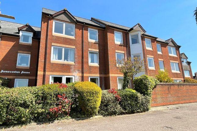 Thumbnail Flat to rent in Carrington Way, Wincanton