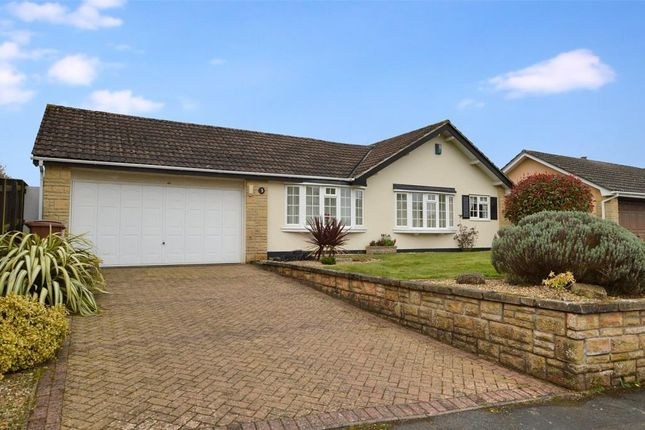 Thumbnail Detached bungalow to rent in Vinery Lane, Plymouth, Devon