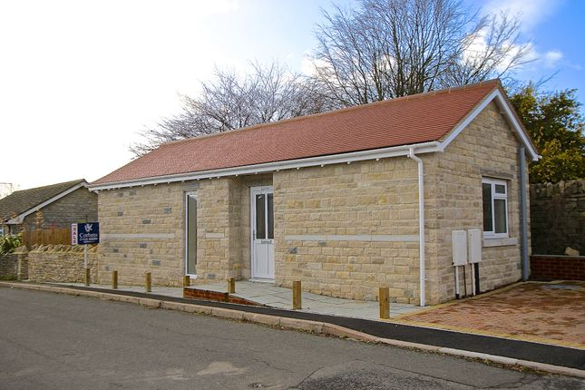 Thumbnail Bungalow for sale in Durnford Drove, Langton Matravers, Swanage