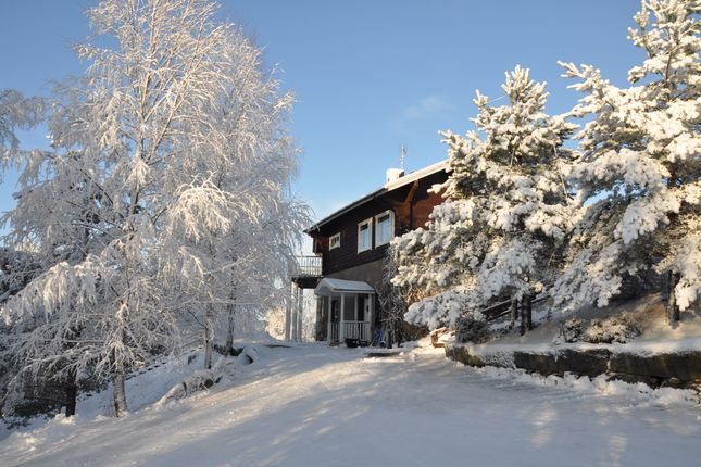 Thumbnail Country house for sale in The Hilltop House, Huittinen, Finland