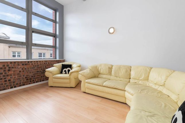 Thumbnail Flat to rent in New Hampton Lofts, 91 Branston Street