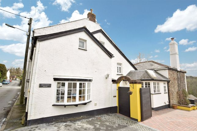 Thumbnail Detached house to rent in Diddies Road, Stratton, Bude