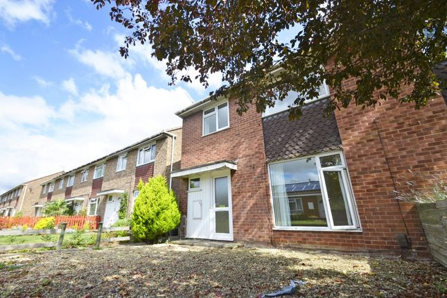 Thumbnail Semi-detached house to rent in Frank Brookes Road, Cheltenham