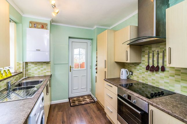 Kitchen of Jenkin Avenue, Sheffield, South Yorkshire S9