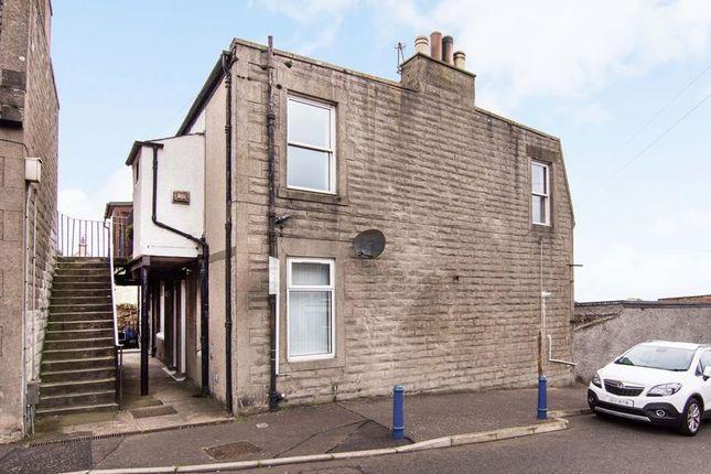 Thumbnail Flat for sale in 9 Barracks Street, Port Seton, East Lothian