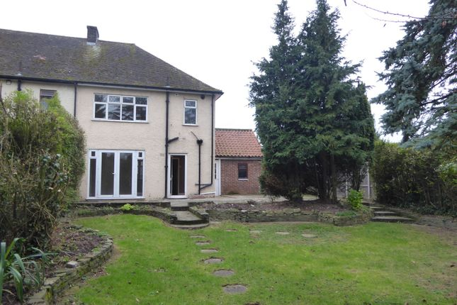Thumbnail Property to rent in Gardner's Close, Dunstable