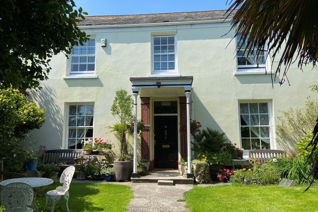 Thumbnail Terraced house for sale in Elm Terrace, St Austell