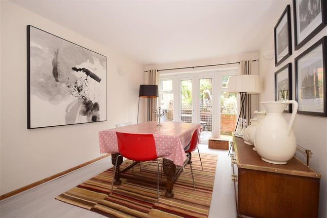 Thumbnail Semi-detached house for sale in Ivy Chimneys Road, Ivy Chimneys, Epping, Essex
