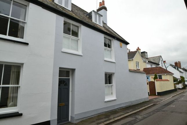 3 bed semi-detached house to rent in Monmouth Street, Topsham, Nr Exeter, Devon EX3