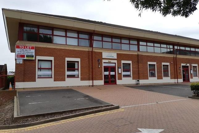 Thumbnail Office to let in Unit 3, Lake Meadows Business Park, Woodbrook Crescent, Billericay, Essex