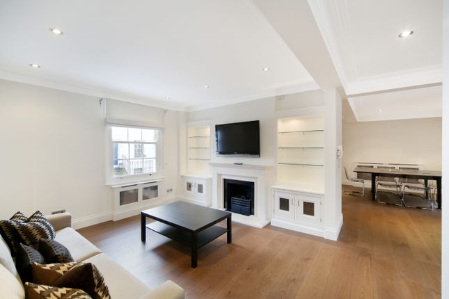 Thumbnail Terraced house to rent in Walton Street, Chelsea