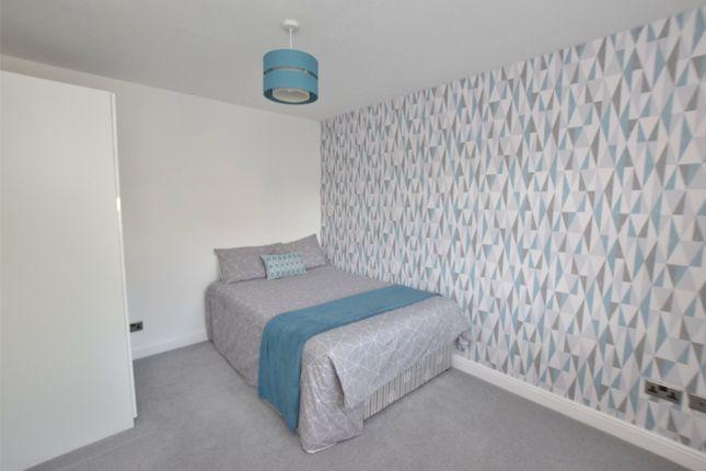 Bedroom 2 of Scott Walk, Bridgeyate, Bristol BS30