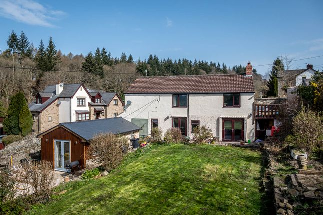 Thumbnail Detached house for sale in Main Road, Pillowell, Lydney