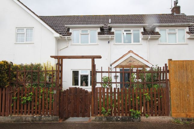 2 bed terraced house for sale in Orchard Drive, Otterton, Budleigh Salterton EX9