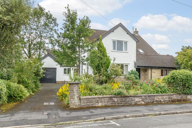 Thumbnail Detached house for sale in Lismore Road, Buxton