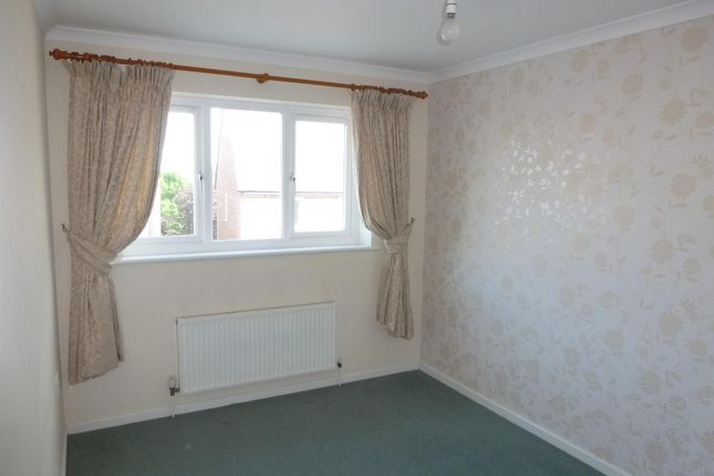 Bedroom 1 of Penn Hill View, Stratton, Dorchester DT2