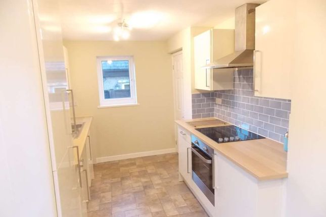 Thumbnail Terraced house for sale in Eden Crest, Gainford, Darlington, Durham