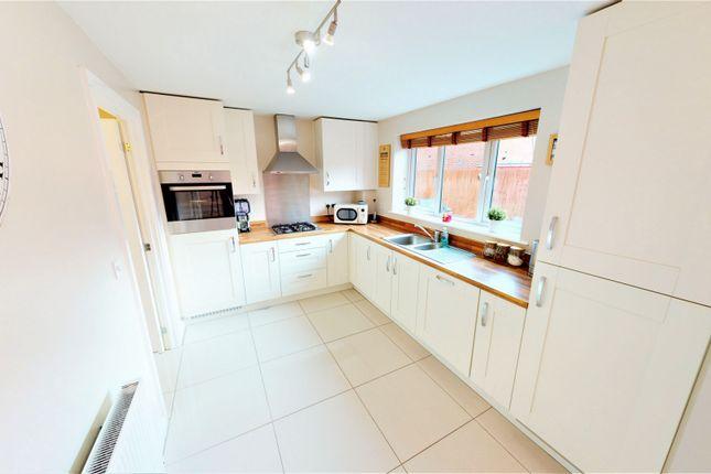 Kitchen of Longridge Drive, Bootle L30