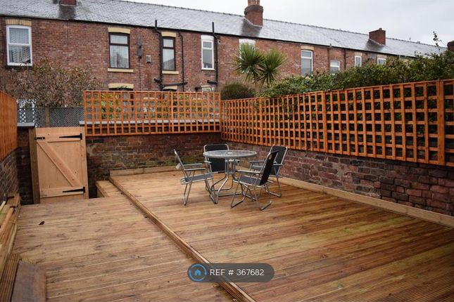 Thumbnail Terraced house to rent in Cunliffe Street, Stockport