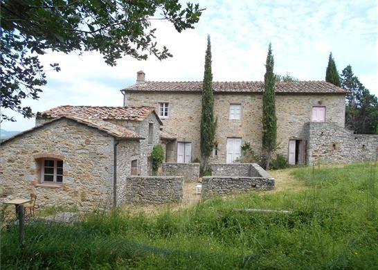 53019 Castelnuovo Berardenga Province Of Siena, Italy