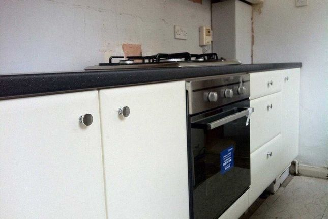 Kitchen of Parton Street, Fairfield, Liverpool L6
