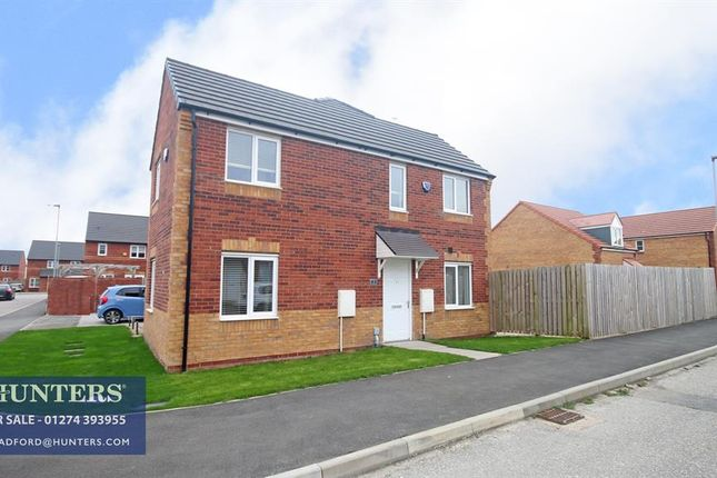 Semi-detached house for sale in Stroothers Place, Bradford, Bradford