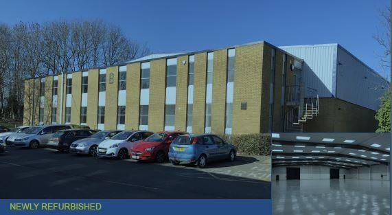 Thumbnail Light industrial to let in Grovelands Industrial Estate, Longford Road, Exhall, Coventry