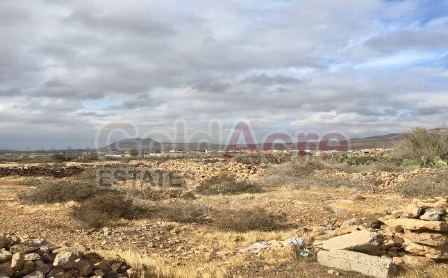 Thumbnail Land for sale in Antigua, Antigua, Canary Islands, Spain