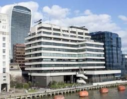 Thumbnail Office to let in 3 Lower Thames Street, London