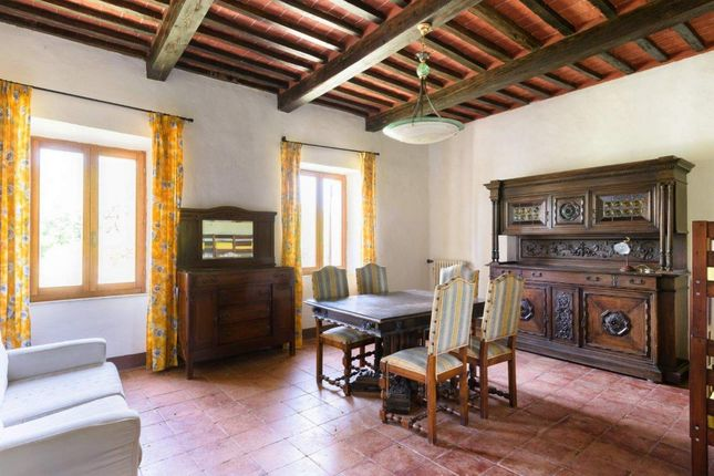 Thumbnail Town house for sale in 53015 Monticiano Si, Italy