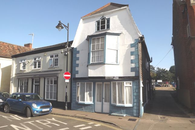 Thumbnail Detached house for sale in Market Square, Potton