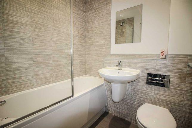 Bathroom of Hundleby Court, St. Nicholas Manor, Cramlington NE23