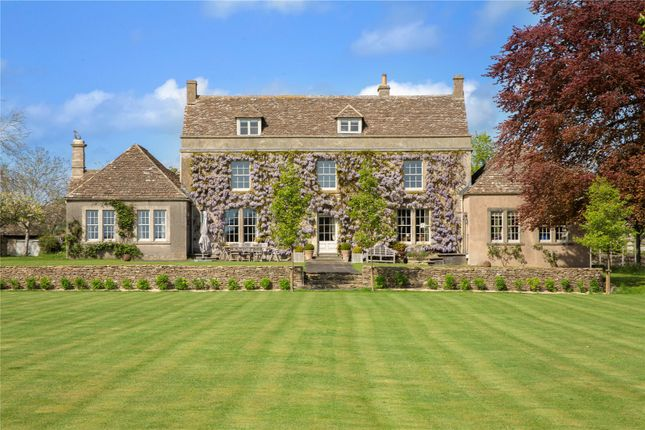 Thumbnail Detached house for sale in Sherston, Malmesbury, Wiltshire