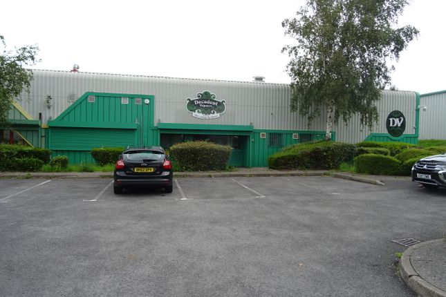 Thumbnail Industrial for sale in Garngoch Industrial Estate, Gorseinon, Swansea