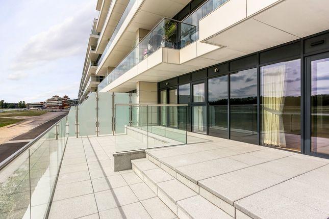 Thumbnail Flat to rent in Kingman Way, Newbury