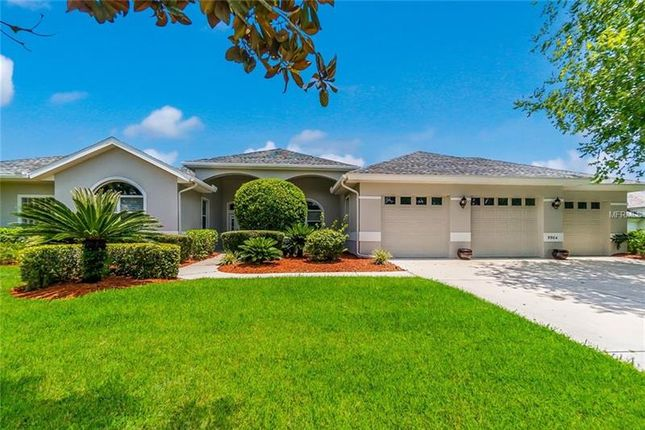 Thumbnail Property for sale in 9964 Cherry Hills Avenue Cir, Bradenton, Florida, 34202, United States Of America