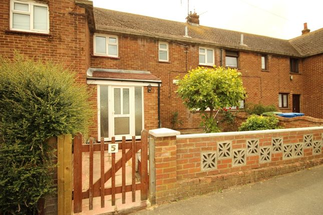 Thumbnail Property for sale in Park Avenue, Leysdown-On-Sea, Sheerness