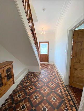 G.F Hallway of Castle Road, Mumbles, Swansea SA3