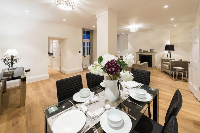 Flat to rent in Upper Wimpole Street, London