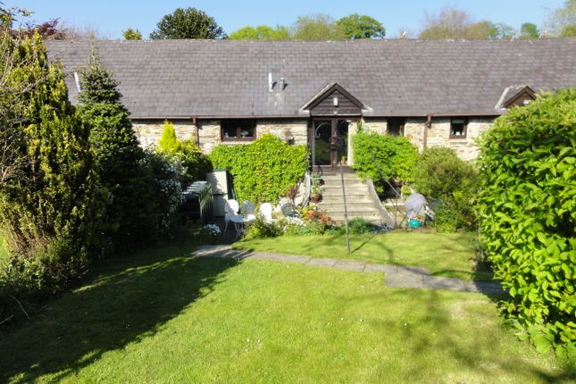 Thumbnail Barn conversion for sale in Higher Hendham Barns, Woodleigh